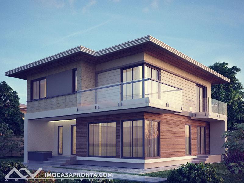 Roma moradia t3 casas modulares