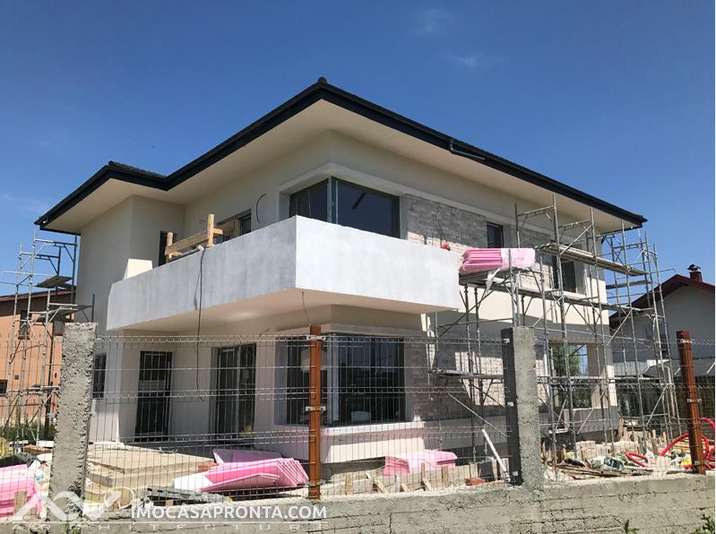 Florence casas modulares imocasapronta obra 2