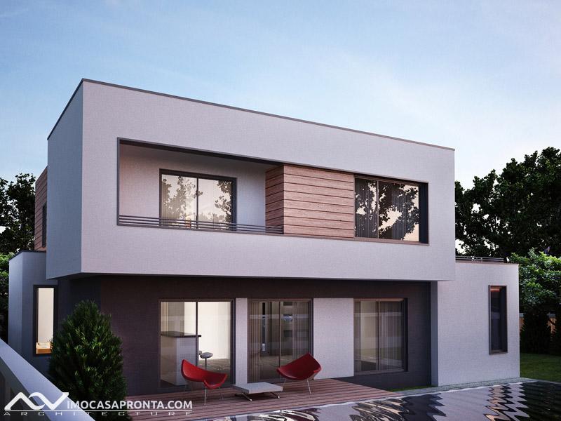 London Moradia T3 casas modulares imocasapronta 3