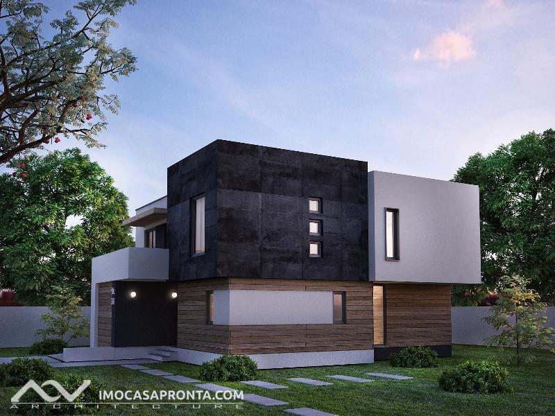 Cologne moradia t4 casas modulares e for Casas modulares ofertas