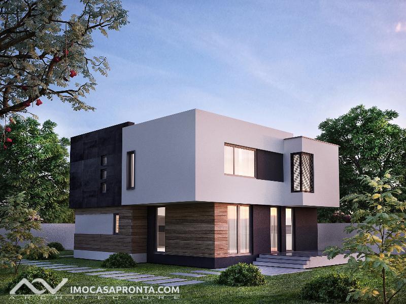 Cologne moradia t4 casas modulares e - Casas modulares barcelona ...