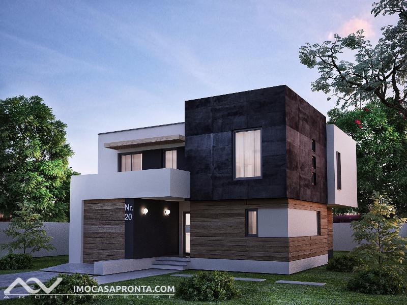 Cologne imocasapronta casas modulares t4