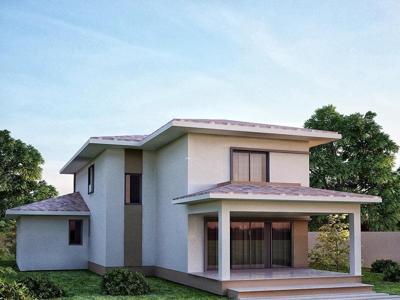Tauris moradia t3 pr fabricada - Modulos de casas ...
