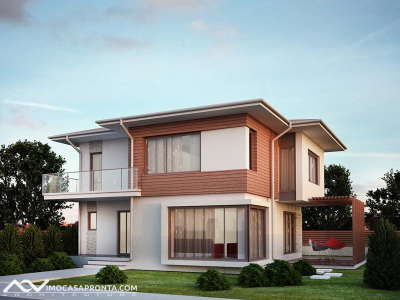 aquila moradia t3 casas modulares imocasapronta