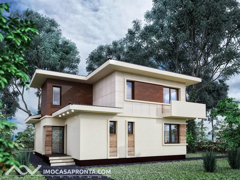 merida moradia t3 casas modulares imocasapronta