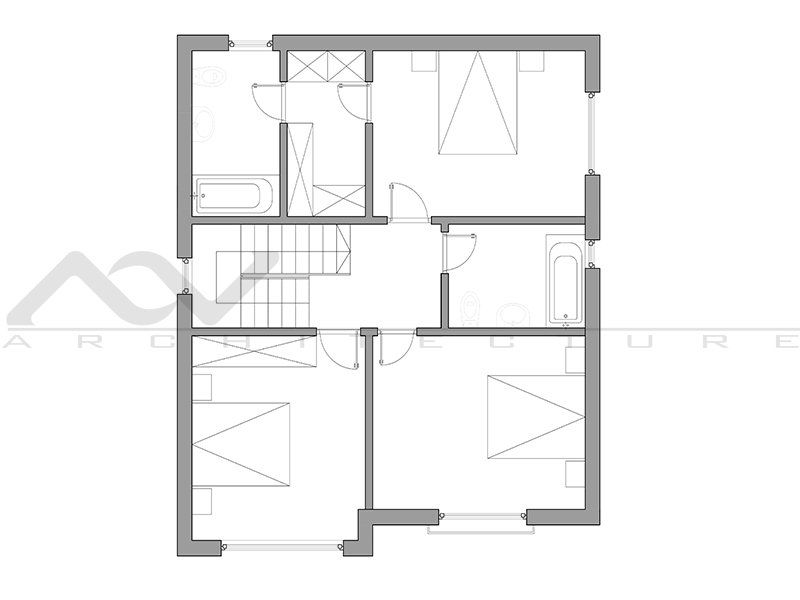 casas modulares t3 plantas